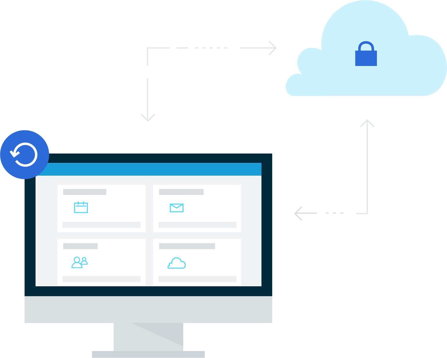 Unified-Continuity-SaaS-Protection